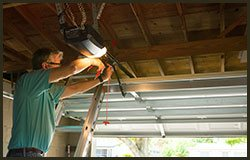 Security Garage Door Repairs, Mesquite, TX 972-427-4566